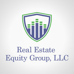 Logo for Development Real Estate Company - Entry #139