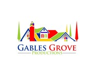 Gables Grove Productions Logo - Entry #21