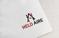 Helo Aire Logo - Entry #87