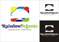 Rainbow Organic in Costa Rica looking for logo  - Entry #43