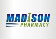 Madison Pharmacy Logo - Entry #108