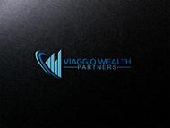 Viaggio Wealth Partners Logo - Entry #143