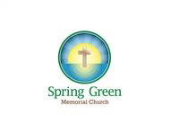 Spring Green Memorial Church Logo - Entry #80