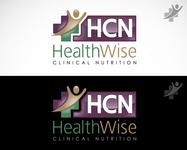 Logo design for doctor of nutrition - Entry #150