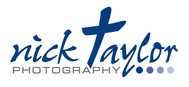 Nick Taylor Photography Logo - Entry #63