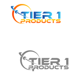 Tier 1 Products Logo - Entry #232