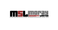 Moray security limited Logo - Entry #287