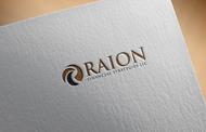 Raion Financial Strategies LLC Logo - Entry #29
