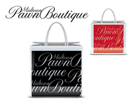 Either Midtown Pawn Boutique or just Pawn Boutique Logo - Entry #64