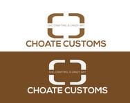 Choate Customs Logo - Entry #292