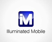 Illuminated Mobile  OR Illuminated M ... I own both urls and I'm still considering what brand to lead with. Logo - Entry #36