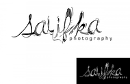 Sarifka Photography Logo - Entry #84
