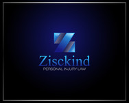 Zisckind Personal Injury law Logo - Entry #135