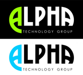 Alpha Technology Group Logo - Entry #32