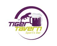Tiger Tavern Logo - Entry #53