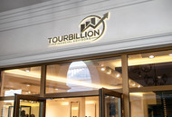 Tourbillion Financial Advisors Logo - Entry #108