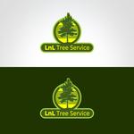LnL Tree Service Logo - Entry #33