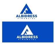 Albidress Financial Logo - Entry #151