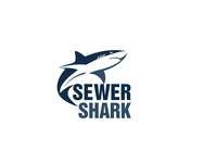 Sewer Shark Logo - Entry #2