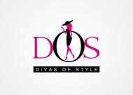 DivasOfStyle Logo - Entry #87