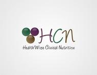 Logo design for doctor of nutrition - Entry #19