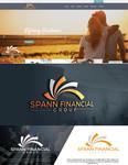 Spann Financial Group Logo - Entry #394