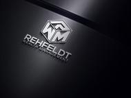 Rehfeldt Wealth Management Logo - Entry #291