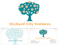 Logo & business card - Entry #1