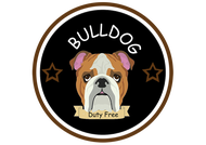 Bulldog Duty Free Logo - Entry #69