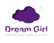 Dream Girl Logo - Entry #23