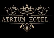 Atrium Hotel Logo - Entry #72