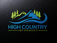 High Country Informant Logo - Entry #261