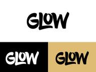 GLOW Logo - Entry #258