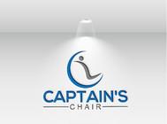 Captain's Chair Logo - Entry #96