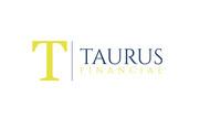 "Taurus Financial (or just ""Taurus"") Logo - Entry #327"