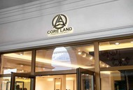 CLS Core Land Services Logo - Entry #22