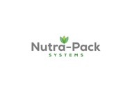 Nutra-Pack Systems Logo - Entry #546