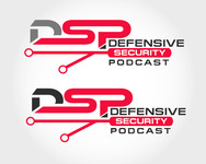 Defensive Security Podcast Logo - Entry #48