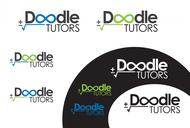Doodle Tutors Logo - Entry #11