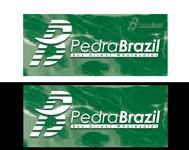PedraBrazil Logo - Entry #99