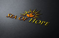 Sea of Hope Logo - Entry #101