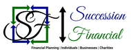 Succession Financial Logo - Entry #668