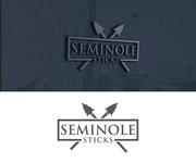 Seminole Sticks Logo - Entry #72
