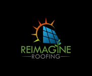 Reimagine Roofing Logo - Entry #321