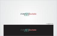 Edible Pastels Logo - Entry #2