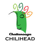 Chattanooga Chilihead Logo - Entry #20