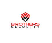 Brothers Security Logo - Entry #4