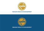 Reagan Wealth Management Logo - Entry #703