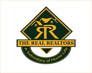 The Real Realtors Logo - Entry #170