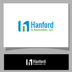 Hanford & Associates, LLC Logo - Entry #358